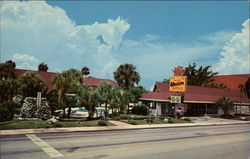 Best Western Tropic Motel