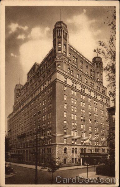 The Towers Hotel Brooklyn New York