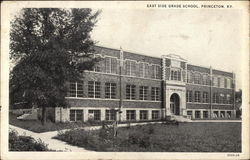 East Side Grade School