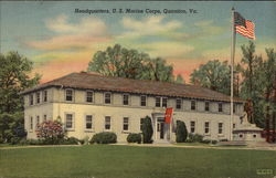 Headquarters, U. S. Marine Corps