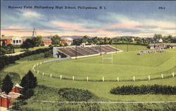 Maloney Field, Phillipsburg High School
