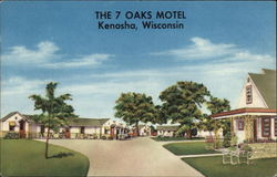 The 7 Oaks Motel
