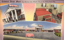Colonial Arms Motel