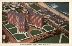 Berkeley-Carteret Hotel