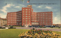 The Berkeley Cartaret Hotel