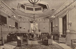 The Atlantic Hotel, Fountain Room