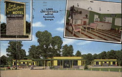 Lord Chesterfield Motel