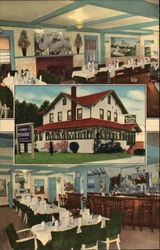 They Murphy House Postcard