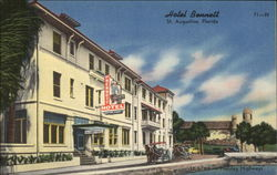 Hotel Bennett By-the-Sea