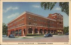 Hotel Floridian