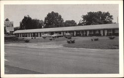 Rose Hill Motel