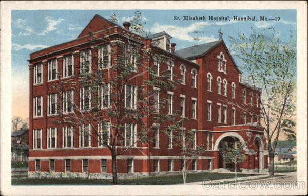 St Elizabeth Hospital Hannibal Mo