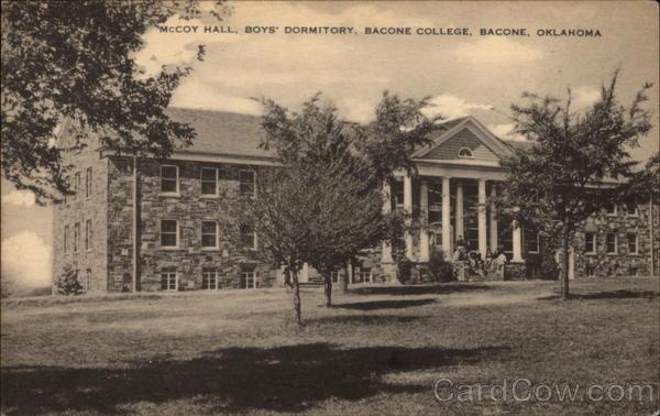 Muskogee City Hall