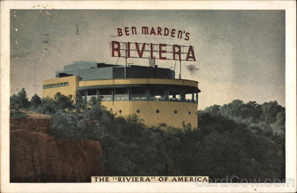 """Washington State Bill Of Sale >> The """"Riviera"""" of America Fort Lee, NJ"""