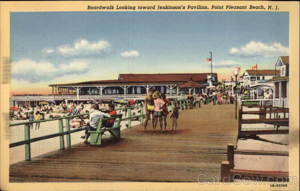 Belmar Beach Nj Restaurants