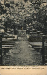The Chapel, Camp Mowana