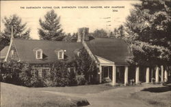 The Dartmouth Outing Club, Dartmouth College