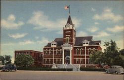 Luna County Court House