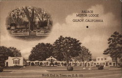 Palace Motor Lodge