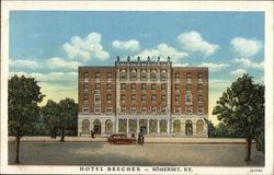 Hotel Beecher