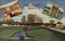 Stables Motel