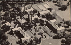 Eden Seminary - Aerial View