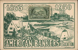 American Bankers Association, 1875 - 1950