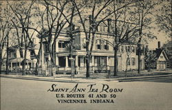 Saint Ann Tea Room