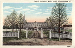 Abbey of Gethsemane, Nelson County