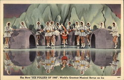 Ice Follies of 1940