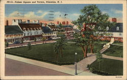 Palmer Square and Tavern