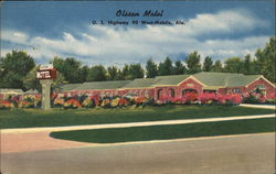 Olsson Motel
