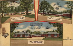 Roebuck Motels