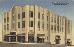 Rogers Department Store