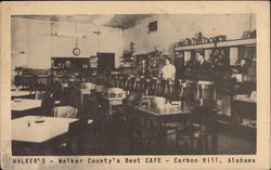 Walker's - Walker County's Best Cafe