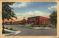 Jordan Vocational High School