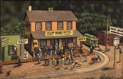 """Roadside America,"" the World's Greatest Indoor Miniature Village"