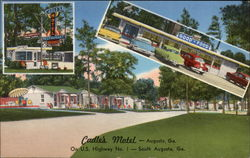 Cadle's Motel and Restaurant
