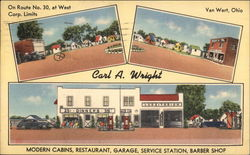 Carl A. Wight