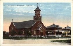 Catholic Church, Bartlesville, Oklahoma