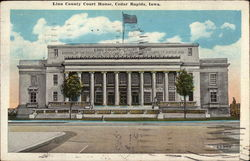 Linn County Court House