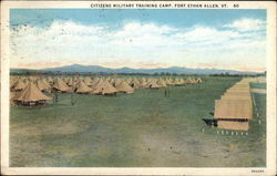 Citizens Military Training Camp