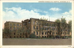 Bismarck Evangelical Hospital