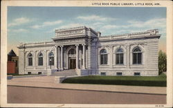 Little Rock Public Library