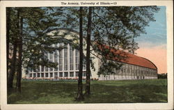 University of Illinois - The Armory