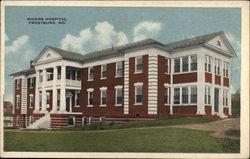Miners Hospital