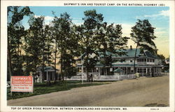 Shipway's Inn and Tourist Camp