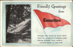Friendly Greetings from Tunnelton
