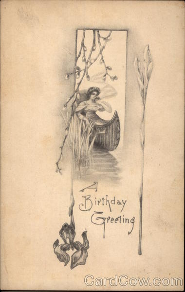 A Birthday Greeting