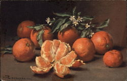 Still Lige with Satsumas/Clementines
